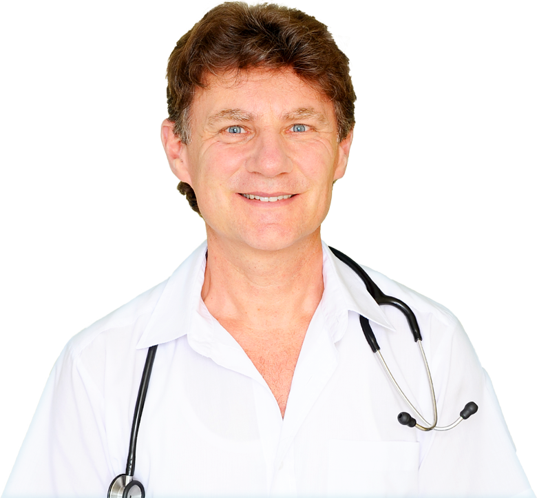Dipl.- Med. Steffen Fischer, Facharzt für Innere Medizin